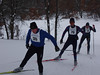2008 Michigan Cup Marathon cross country ski race