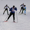Chestnut Valley Freestyle cross country ski race