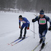 Garland Gripper cross coutnry ski race