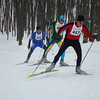 Michigan Cup Marathon XC ski race